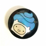 Finn The Human Cupcake Plug 6mm - 25mm
