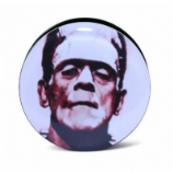Frankenstein's Monster Plug 6mm - 25mm