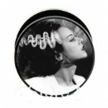 Bride Of Frankenstein Plug 6mm - 25mm