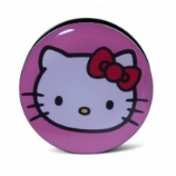 Hello Kitty Plug 6mm - 25mm