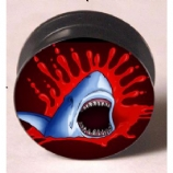 Shark Picture Plug 6mm - 25mm