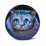 Cheshire Cat Grin Plug 6mm - 25mm