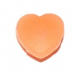 Heart Shape Tickler Top For Tongue Bars