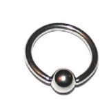 Septum BCR Ball Closure Ring - 1.6mm