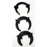 Black Crescent Stretching Kit 3mm - 5mm