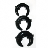 Black Crescent Stretching Kit 5mm - 8mm