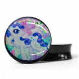 My Little Pony Icon Plug 6mm - 25mm