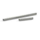 QMM Stem - Titanium Straight Barbell - 1.2mm