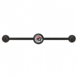 Sons of Anarchy Symbol Official Licensed Scaffold Barbell