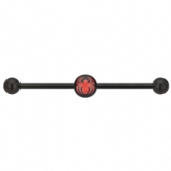 Spiderman Official Licensed Scaffold Barbell