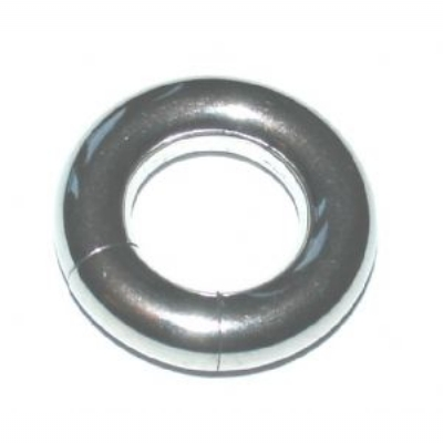 Heavy Gauge Thick Segment Ring
