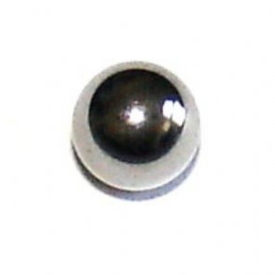 Spare Plain Ball For 1.2mm Body Bars