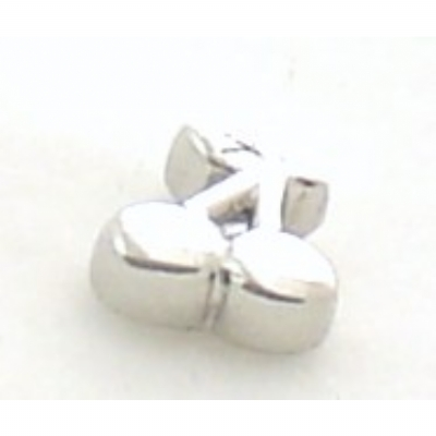 Cherry Cherries Spare Screw-On Attachment For 1.6mm Body Bars