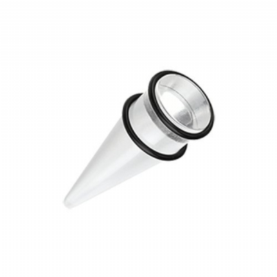 Large Gauge Ear Stretching Taper 10mm - 25mm